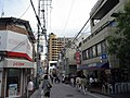 Okamoto Shopping Street Okamoto-zaka - panoramio (2).jpg