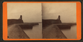Old Fort and Causeway. St. Augustine, from Robert N. Dennis collection of stereoscopic views.png