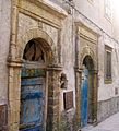 Old Jewish homes in the city of Essaouira, Morocco (Image 2 of 2).jpg