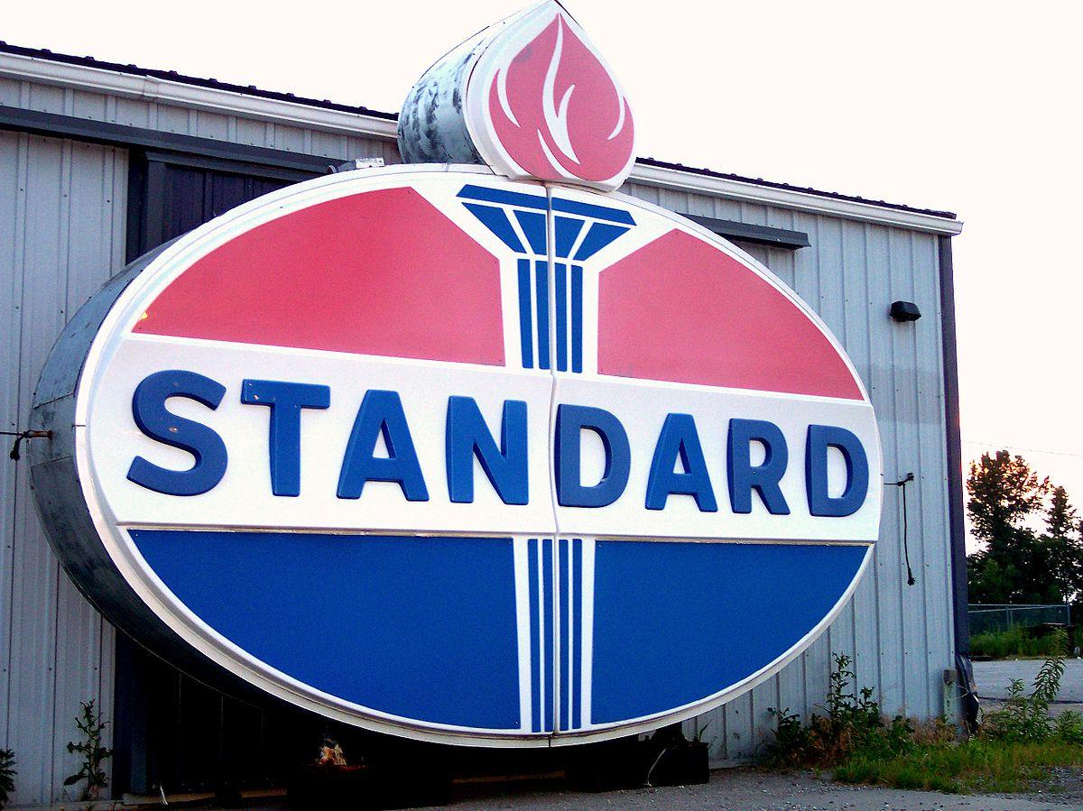 Standard Oil — Википедия
