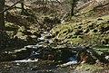 Old bridge on the Pony Path - geograph.org.uk - 668363.jpg