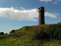Old lighthouse, Hodbarrow, Millom (2).jpg