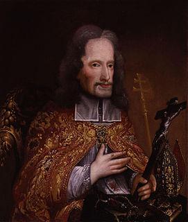 Oliver Plunkett Irish archbishop, martyr and saint