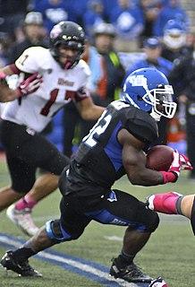 Branden Oliver American football running back