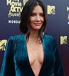 Olivia Munn at MTV Awards.jpg