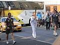 Olympic Torch Relay - Caledonian Road, London - 2.jpg