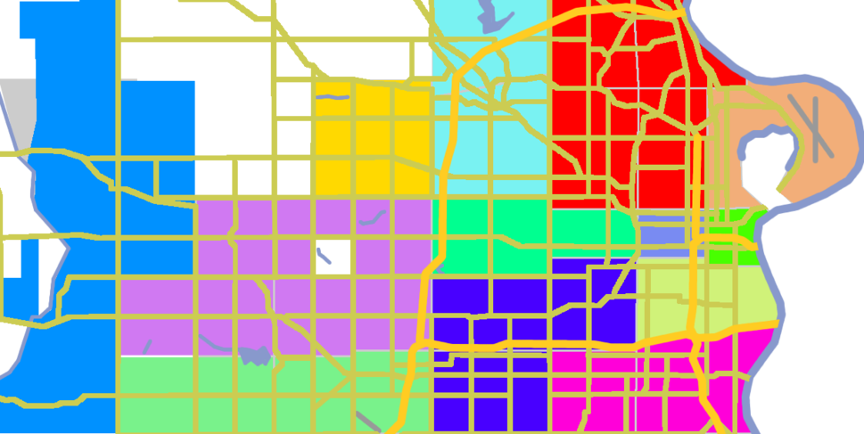 Omaha neighborhoods