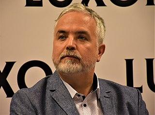 Ondřej Kepka Czech actor, director and scriptwriter