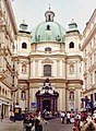 One of the pearls of the Viennese Baroque Church.jpg