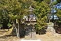 Onishi-jinja (Miyoshi), haiden.jpg