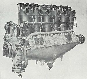 Argus As III - Right side view