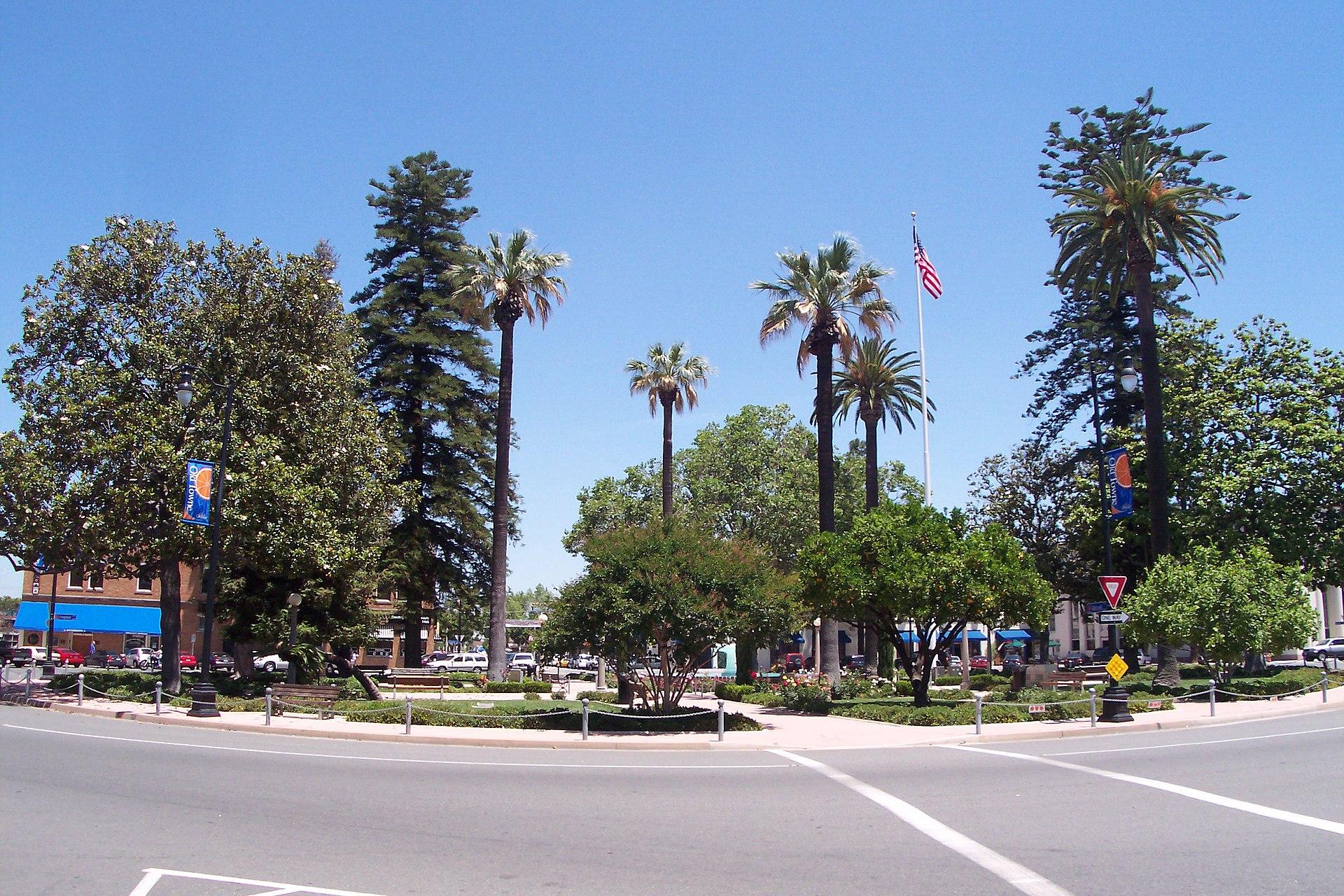 Orange California Wikipedia
