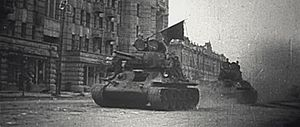 Orel T34 by Moskovskaya Street 1943.JPG