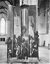 orgelluiken - amsterdam - 20012564 - rce