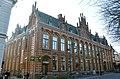 Original Postoffice anno 1888 Arnhem, now in use as a bookshop - panoramio.jpg