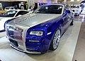 Osaka Auto Messe 2018 (557) - MANSORY Rolls Royce Ghost Series II.jpg