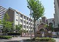 Osaka City Takami elementary school.JPG
