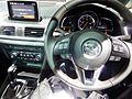Osaka Motor Show 2013 (87) Mazda AXELA SPORT XD (BM).JPG