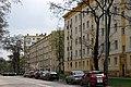 Osiedle (Estate) Zgody, Nowa Huta, Krakow, Poland.JPG