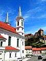 Ostrihom, pohľad na hrad 19 Maďarsko1.jpg