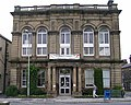 Otley Civic Centre - Boroughgate - geograph.org.uk - 468905.jpg