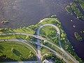 Ottawa River Parkway interchange.jpg