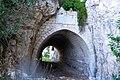 Ottoman tunnel 1 - Chekka - panoramio.jpg