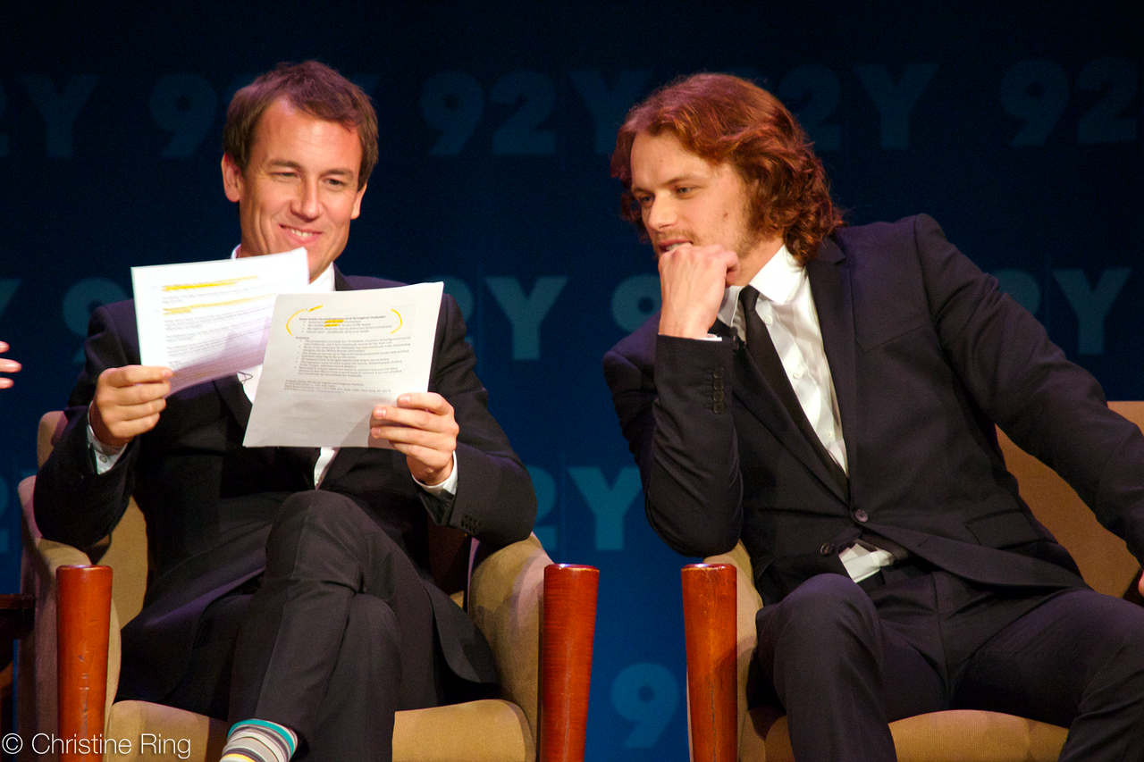 file outlander premiere episode screening at 92nd street y in new york 42 png   wikimedia commons