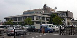 Owariasahi, Aichi - City hall