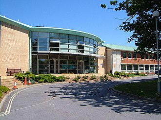 Exmouth - Exmouth Campus, University of Plymouth