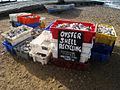 Oyster Shell Recycling - geograph.org.uk - 1483108.jpg