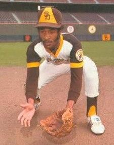 Ozzie Smith - San Diego Padres - 1978