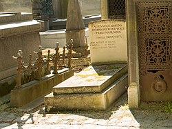 Tomb of Bouquier