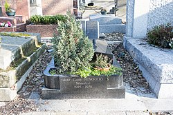 Tomb of Fenoglio