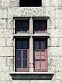 Périgueux maison des consuls fenêtre.JPG