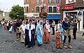 Péronne (13 septembre 2009) groupe costumé 1.jpg