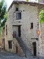 Pérouges - Maison - ancienne Maison Carrière - rue du Prince - rue des Rondes (1-2014) 2014-06-25 13.33.14.jpg