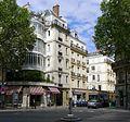 P1040363 Paris VIII rue des Mathurins boulevard Malesherbes rwk.JPG