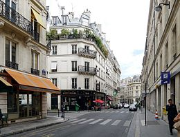 Image illustrative de l'article Rue des Capucines (Paris)