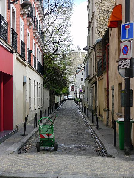 Fichier:P1090719 Paris XIV impasse du Chemin-Vert rwk.jpg