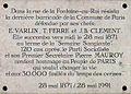 P1250204 Paris XI rue Fontaine-au-roi n17 plaque commune.jpg