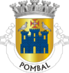 Coat of arms of Pombal