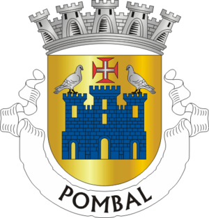 Pombal, Portugal - Image: PBL1