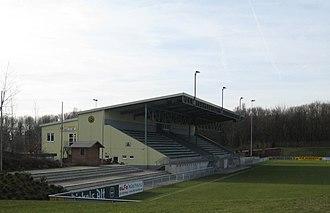 PCC-Stadion - PCC-Stadion
