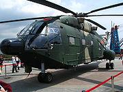 PLAAF Z-8KH