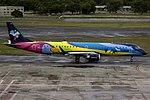 PR-AXH AZUL Linhas Aéreas Brasileiras Embraer ERJ-195AR (ERJ-190-200 IGW) - cn 19000569 (23752584663).jpg