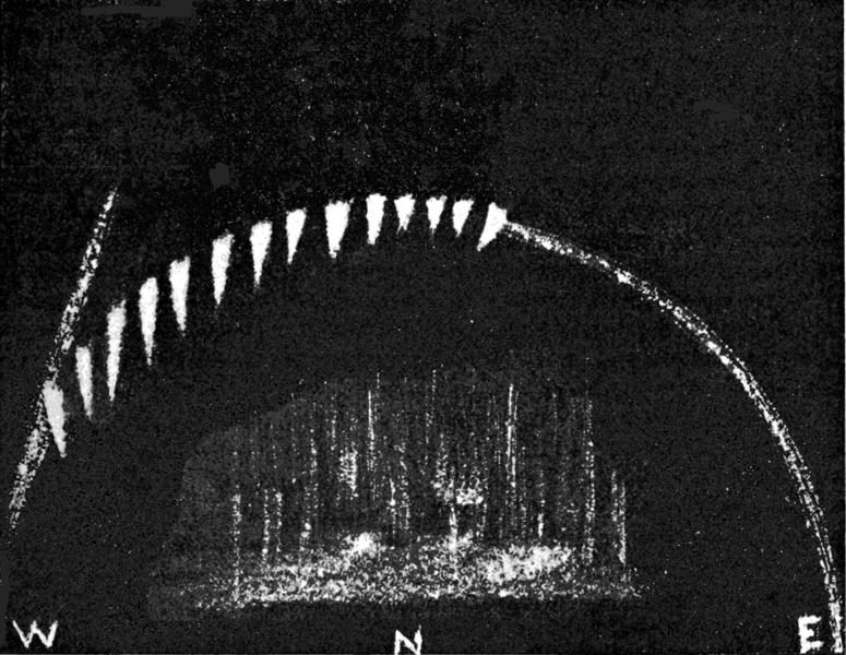 aurora borealis - image 3