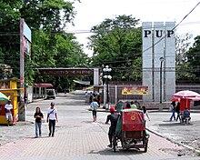 Politeknikong Unibersidad ng Pilipinas