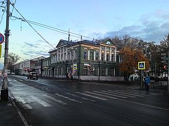 Tambov Oblast - Image: P 20141005 183519 HDR