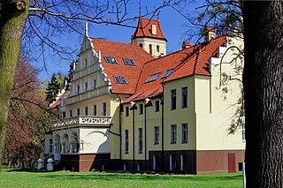 Ornontowice,  Silesia, Poland